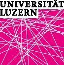 Logo Universität Luzern